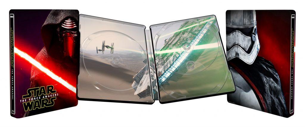 Star Wars: O Despertar da Força já em pré-venda