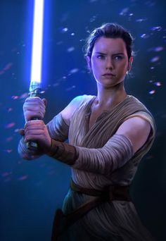 Point of View: O despertar em Rey! A personagem mais forte de Star Wars