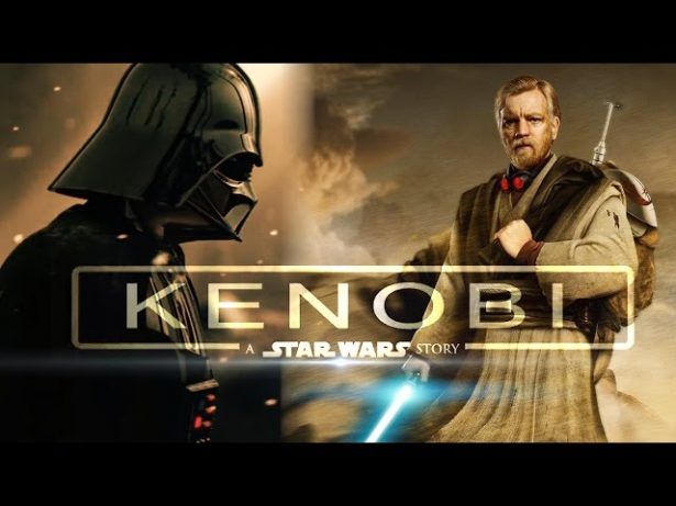 Fã cria trailer de filme do Obi-Wan Kenobi
