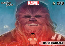 KaminoKast 073 - HQ: Chewbacca