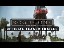 Trailer de Rogue One