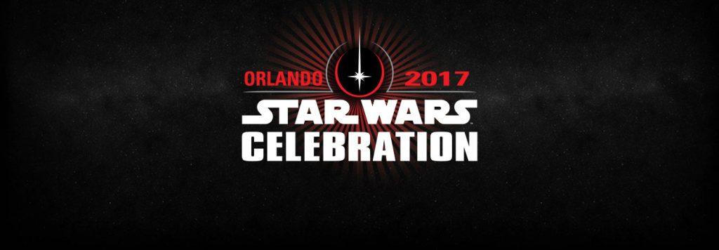 Star Wars Celebration 2017 será em Orlando