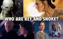Snoke é Darth Plagueis? Rey é filha de Luke? Finn tem a Força?