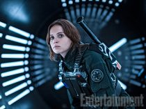 Kathleen Kennedy e Gareth Edwards falam sobre as refilmagens de Rogue One