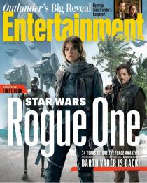 Darth Vader confirmado em Rogue One e mais informações do filme