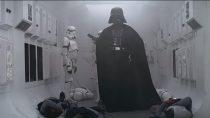 Point of view: Como será a participação de Vader em Rogue One!?