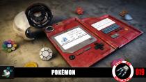 Pod de Escape 019 - Pokémon