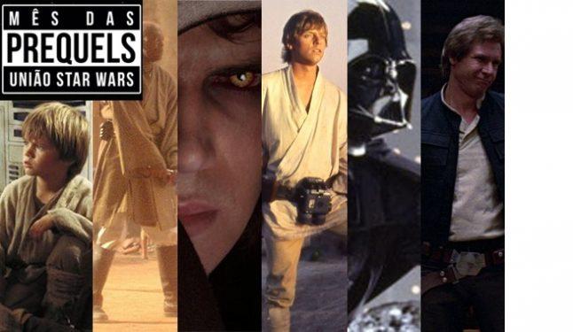Obi-Wan não mentiu? Leia viu Padmé? As prequels e a trilogia clássica são bem amarradas? Sim! Saiba como