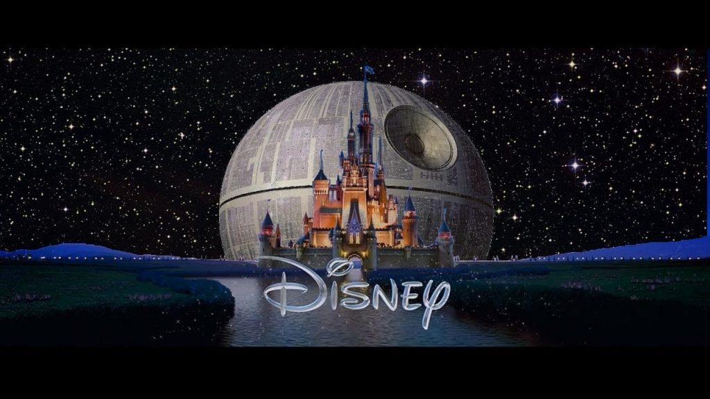 Disney tem planos para Star Wars para além de 2020