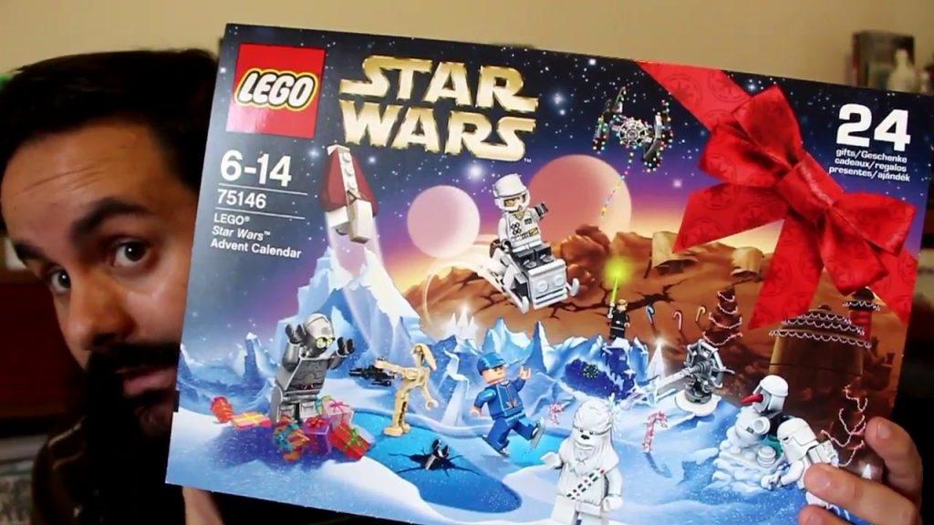 Calendário de Advento Lego – Dia 4 – 04 de Dezembro