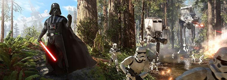 Star Wars: Battlefront 2 terá campanha single-player, diz produtor