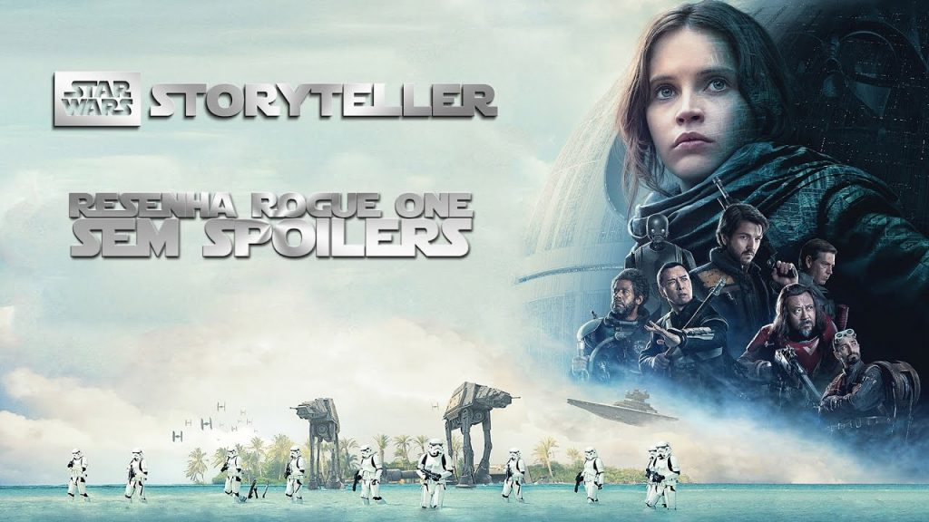 Rogue One – SEM Spoilers – SWST OffTopic 04
