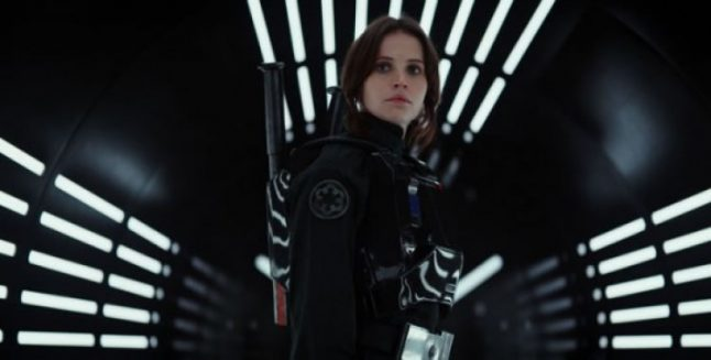 Personagem de Star Wars Rebels é confirmada em Rogue One