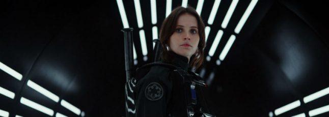 Rogue One: Uma História Star Wars arrecada US$ 290,5 milhões em estreia mundial