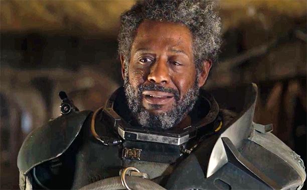Clipe do próximo episódio de Rebels traz retorno de personagem de Rogue One