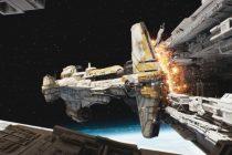 Produtor revela se tripulação de nave sobreviveu em Rogue One