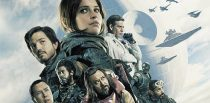 Presença de Leia na Batalha de Scarif é justificada