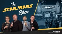 The Weapons of Rogue One and Behind the Scenes of the Red Carpet Live Stream | The Star Wars Show