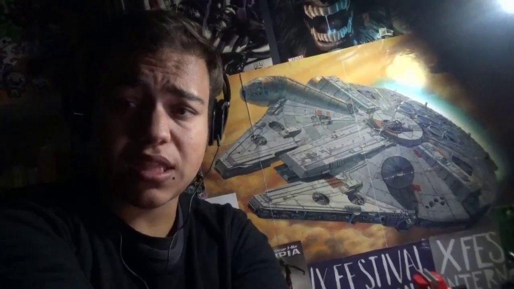 50 Factos Curiosos Sobre Star Wars: Episódio IV - Uma Nova Esperança