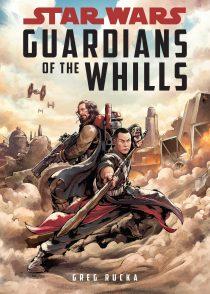 Anunciado livro Guardians of the Whills, com Chirrut e Baze