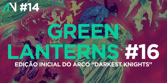 Capa Variante 14 – Green Lanterns 16