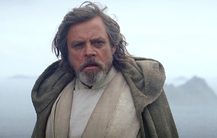 Mark Hamill defende trilogia prelúdio e Jake Lloyd