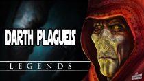 Star Wars: Darth Plagueis (Legends) - Em Algum Lugar Do Universo