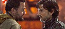 Cena com Cassian Andor em Rogue One foi inspirada por Blade Runner
