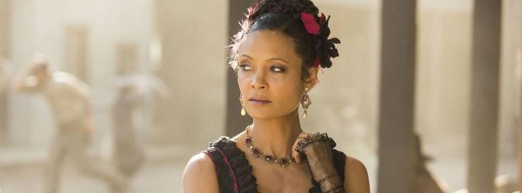 Filme de Han Solo pode ter Thandie Newton