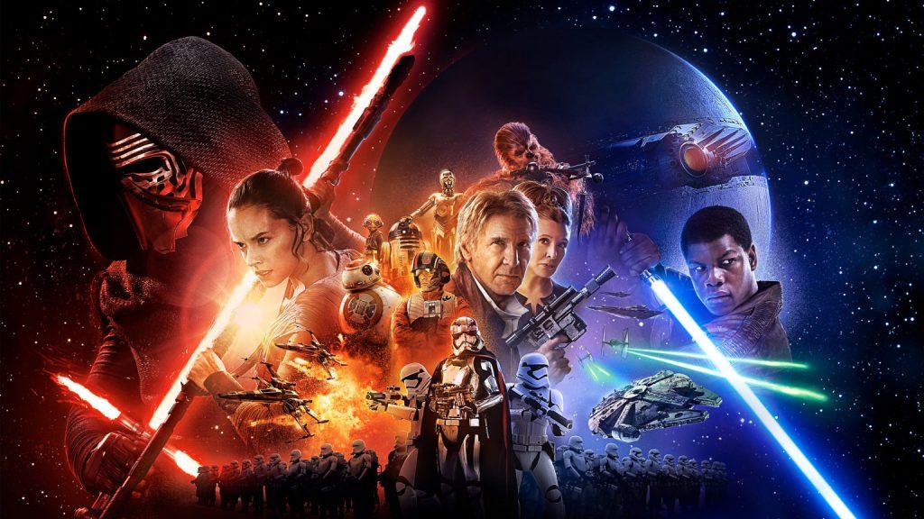 Star Wars - Uma Nova Leitura | MIS promoverá curso da saga em São Paulo