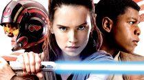 Os Últimos Jedi pode passar por refilmagens no próximo mês