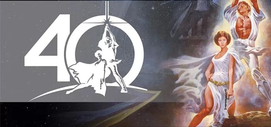Painel com tributo aos 40 anos de Star Wars vai abrir a Celebration 2017