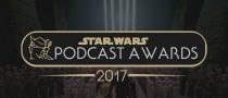 Nos ajude na premiação dos Podcast de Star Wars