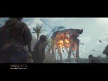 ILM mostra como criou algumas cenas de Jedha e Scarif