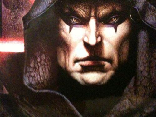 Anunciado livro Darth Bane: Caminho de Destruição