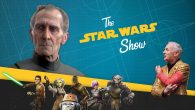 Resumo: In this installment of The Star Wars Show, we reveal more guests coming to Celebration Orlando, talk with Paige Warner and Brian Cantwell about the effects of Rogue One, […]