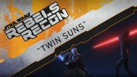"Resumo: In this installment of Rebels Recon, we take a look at the Star Wars Rebels episode ""Twin Suns,"" in which Maul and Obi-Wan Kenobi meet again on Tatooine. Host […]"