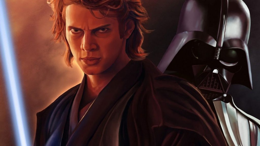 SWC – George Lucas confirma que Anakin é o Escolhido