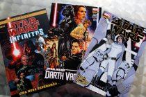 Star Wars: Infinitos - Uma Nova Esperança será lançado no Brasil!