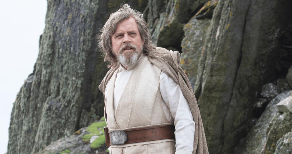 Mark Hamill fala sobre fama, família, e claro, Star Wars!