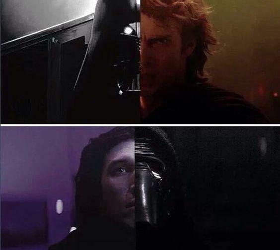 Ciência de Star Wars: Dark Side! A psicologia mostra que pode haver um Darth Vader dentro de nós. Saiba como.