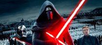 Kylo Ren deve ter visual mais parecido com Vader