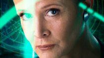 Episódio IX terá cenas já gravadas de Carrie Fisher