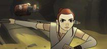FORCES OF DESTINY | Nova série animada será focada nas protagonistas da Saga