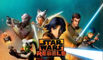 Quarta temporada de Star Wars Rebels terá 16 episódios