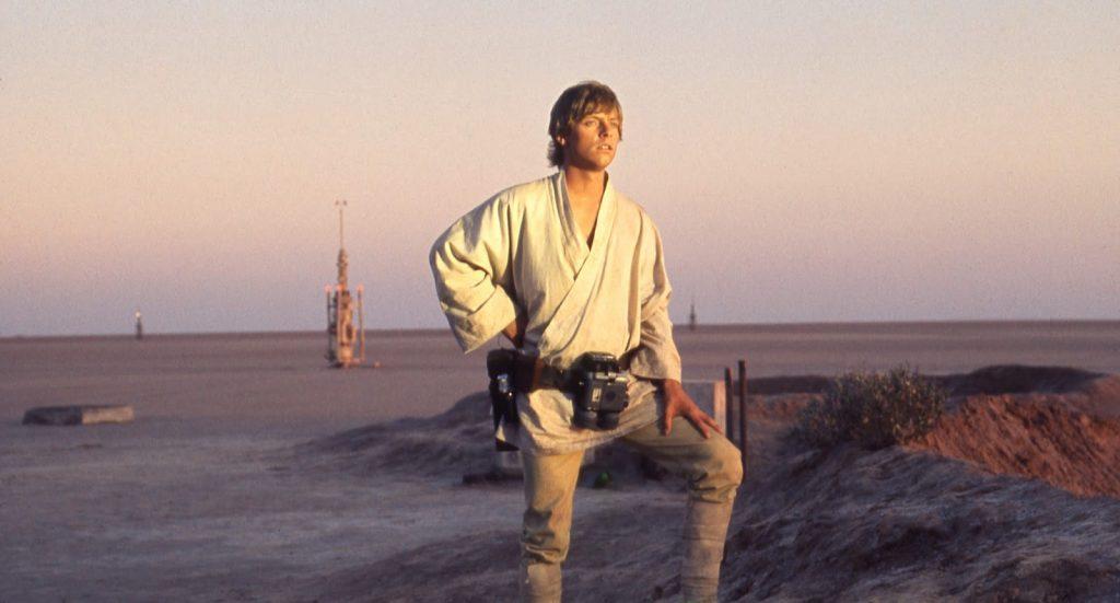 Fazenda de umidificação dos tios de Luke pode se tornar realidade