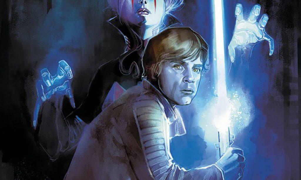 Vem aí novo Crossover nas HQs de Star Wars: Screaming Citadel