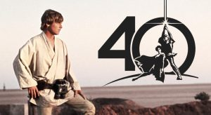 POINT OF VIEW ESPECIAL! 40 anos de Star Wars. Como eu me tornei fã da SAGA!
