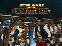 Galáxia Antiga [Tratado Partido]