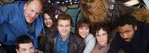 Site divulga mais três nomes de personagens do filme do Han Solo